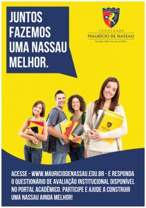 Avaliação Institucional 2016.1